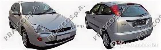 Бампер Задний / Ford Focus I ( Универсал ) 98~ по цене 8629₽ - Кузовные запчасти , фото 0