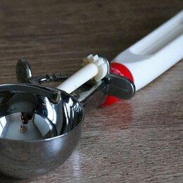 Кухонная навеска - Ложка-автомат для мороженого Pedrini (Италия), 0