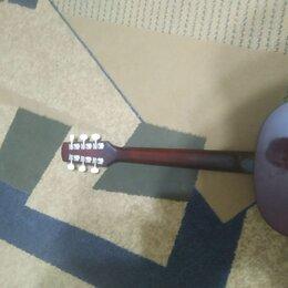 Акустические и классические гитары - Музыкальные инструменты, 0