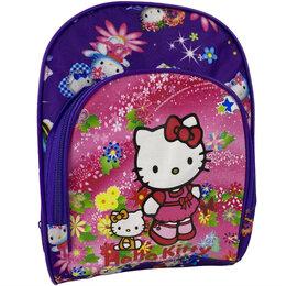 Рюкзаки - Рюкзак детский фиолетовый Артикул: 16020-32, 0