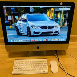 Моноблоки - Apple iMac 21.5 mid 2011, 0