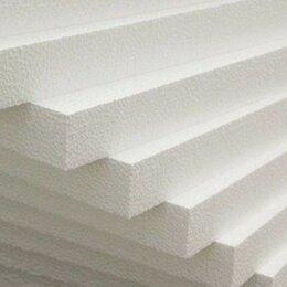 Изоляционные материалы - Пенопласт 2000*1000 толщ.100мм,50мм и 30мм, 0