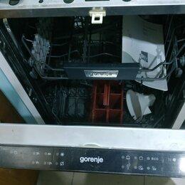 Посудомоечные машины - Посудомоечная машина gorenie ( на запчасти) , 0