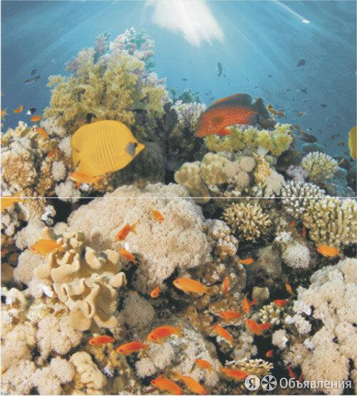 Ceradim Dec Corals Panno (панно из 2-х шт) 50х45 по цене 790₽ - Прочая техника, фото 0