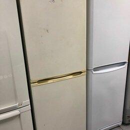 Холодильники - Холодильник Stinol 102ER б/у, 0