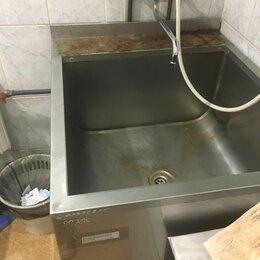 Оборудование и мебель для медучреждений - Ванна 600*600 д/рентген кабинета, 0