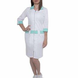 Одежда и аксессуары - Халат медицинский женский, 0
