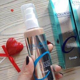 Для лица - Тональный крем от Collagen, 0