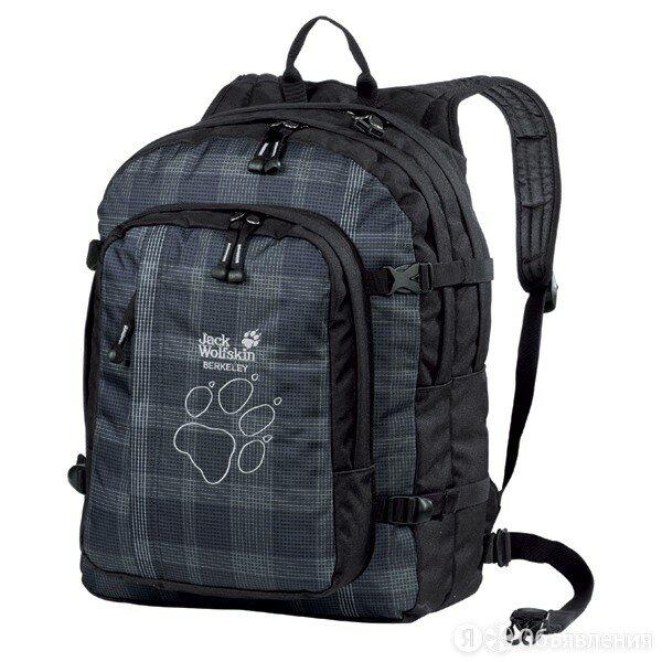 Рюкзак JW Berkeley по цене 3990₽ - Брюки, фото 0