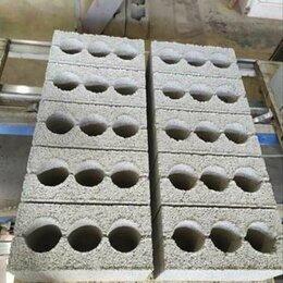 Строительные блоки - Шлакоблок / Полублок Доставка, 0