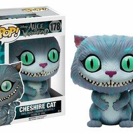 Игровые наборы и фигурки - Фигурка Funko POP! Vinyl: Disney: Alice in Wonderland: Cheshire Cat 6711, 0