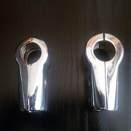 Витрины - Держатель (крепёж) соединительный для труб торгового оборудования, 0