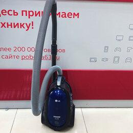 Пылесосы - Пылесос LG 2000w, 0