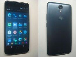 Мобильные телефоны - Fly FS517 Cirrus 11, 0