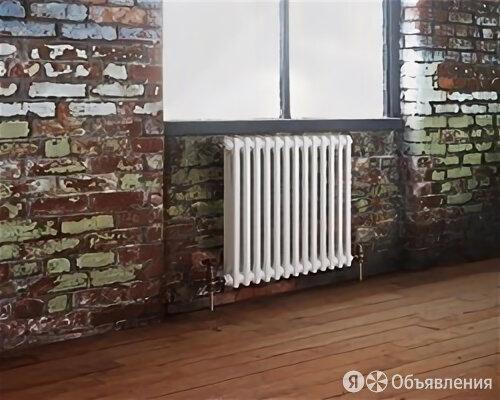 Стальной трубчатый радиатор 2колончатый Arbonia 2050/50 N69 твв RAL 9016 по цене 61130₽ - Радиаторы, фото 0