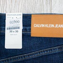 Джинсы - Джинсы Calvin Klein W30L30, 0