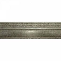 Заборчики, сетки и бордюрные ленты - бордюр dynamic gold 02 8*30 золотой, 0