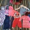 Детские вещи пакетом на девочку по цене 3000₽ - Комплекты, фото 0