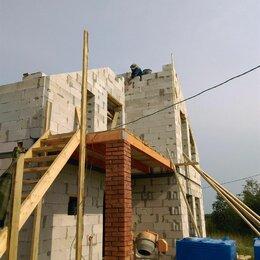 Архитектура, строительство и ремонт - Каменщик, кладка газобетона, 0