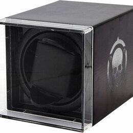 Шкатулки для часов - Заводные шкатулки для часов AllBox JDS002SK-DDS-1, 0
