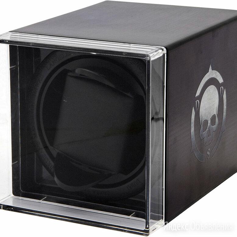 Заводные шкатулки для часов AllBox JDS002SK-DDS-1 по цене 8300₽ - Шкатулки для часов, фото 0