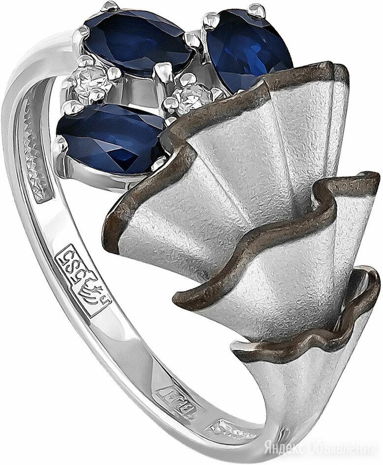 Кольцо Kabarovsky 11-1777-1100_17 по цене 31000₽ - Комплекты, фото 0