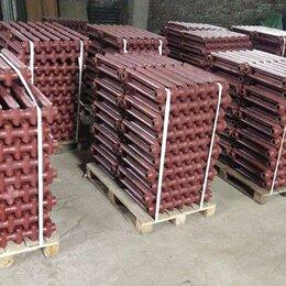 Радиаторы - Чугунные радиаторы мс 140-500 нск, 0