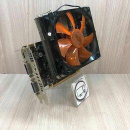 Видеокарты - Видеокарта NVidia GeForce GTX560Ti, 0