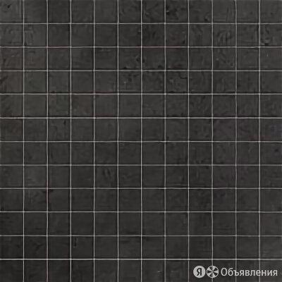 FAP Terra Antracite Mosaico 30X30 по цене 1455₽ - Мозаика, фото 0