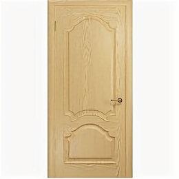 Межкомнатные двери - Дверь Diodoors Валенсия Ясень ваниль, 0