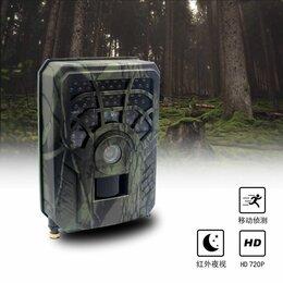 Видеокамеры - Фото ловушка, охотничья видео камера 12MP, 0