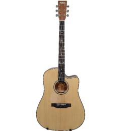 Акустические и классические гитары - Акустическая гитара Fabio FXL-411 N, 0