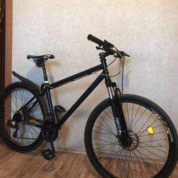 Велосипеды - Велосипед 27.5, 0