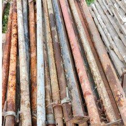 Вышки и строительные леса - Стойки телескопические до 3,7 м, 0