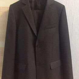Костюмы - Классический костюм, 0