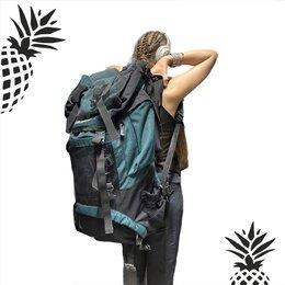 Рюкзаки - Рюкзак туристический, 0
