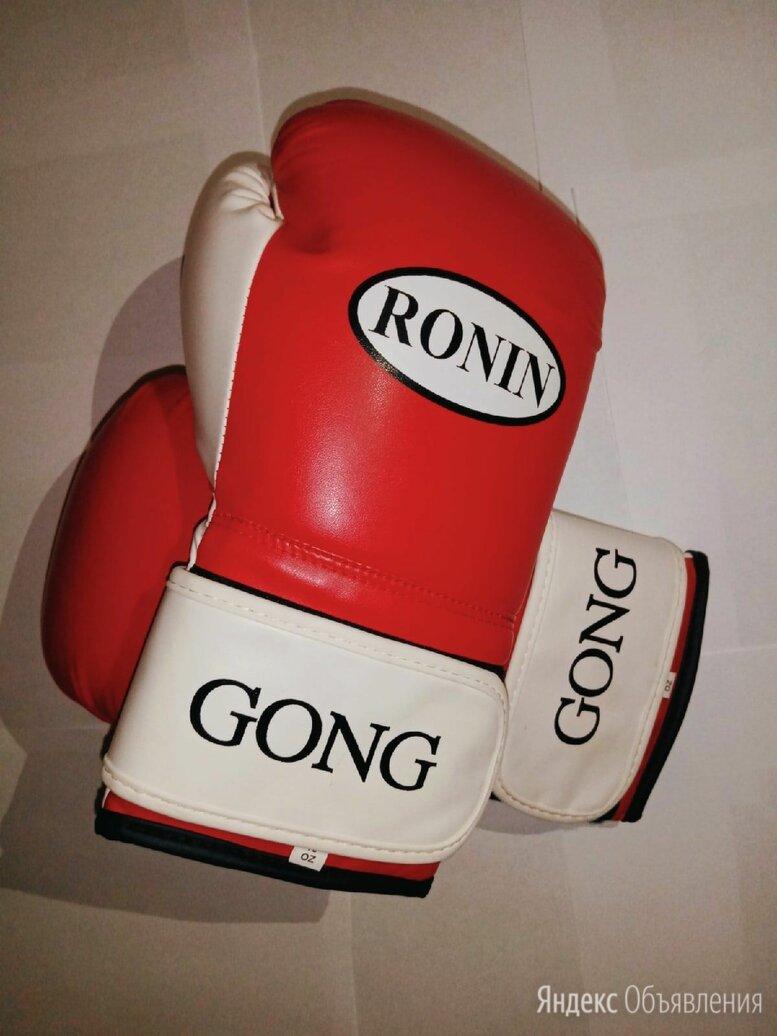 Боксерские перчатки  по цене 3500₽ - Боксерские перчатки, фото 0