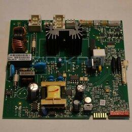 Аксессуары и запчасти для оргтехники - Плата микропроцессора в сборе 230В Saeco, 0