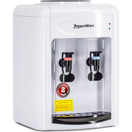 Кулеры для воды и питьевые фонтанчики - Кулер для воды aqua-work 0.7TKR, 0