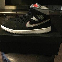 Кроссовки и кеды - Nike air Jordan 1 Mid, 0