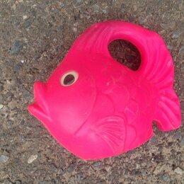 Лейки - Лейка  рыбка , 0
