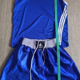 Форма - Боксерская форма Adidas, 0