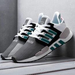 Кроссовки и кеды - Кроссовки Adidas EQT Support 91/18, 0