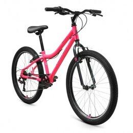 Велосипеды - Велосипед Альтаир 24 low, 0
