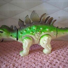 Игровые наборы и фигурки - Динозавры, годзилла, 0