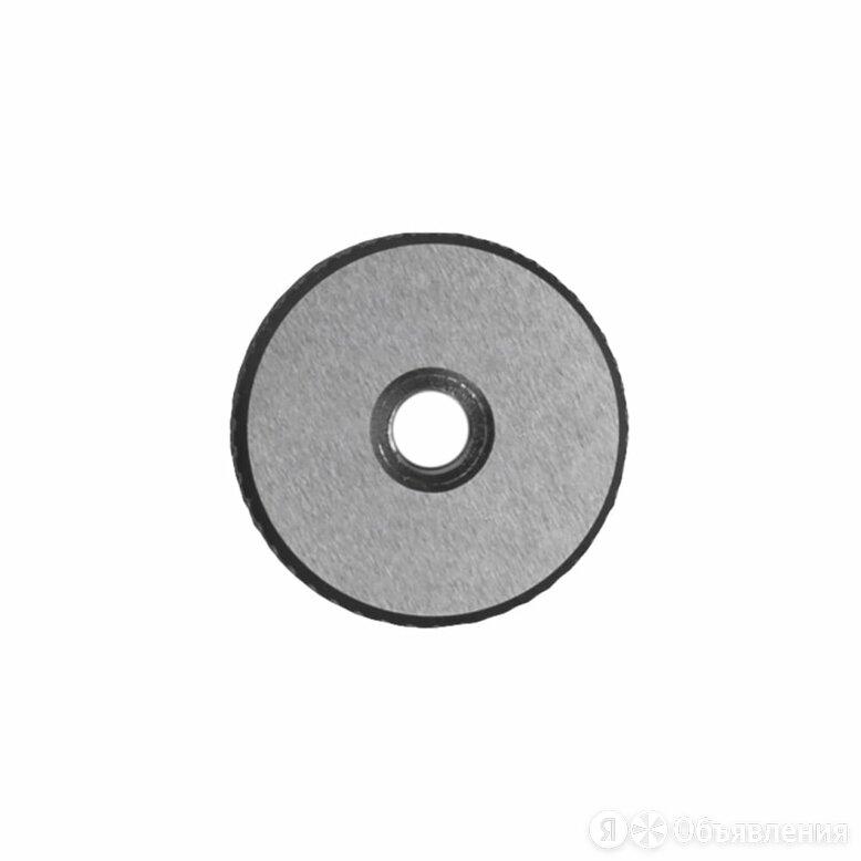 Калибр-кольцо ЧИЗ 98798 по цене 2718₽ - Измерительные инструменты и приборы, фото 0