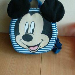 Рюкзаки, ранцы, сумки - Рюкзачок Микки Маус , 0
