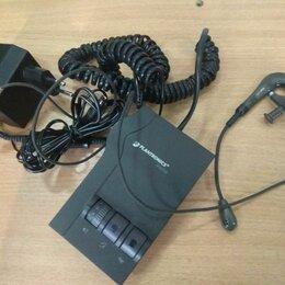VoIP-оборудование - Гарнитура с усилителем Plantronics Vista M12, 0
