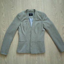 Пиджаки - Пиджак серый, 0