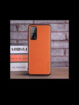 Чехлы - Xiaomi mi 10t pro , 0